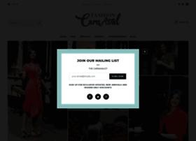 Fashioncarnaval.com thumbnail
