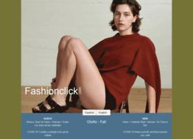 Fashionclick.com thumbnail