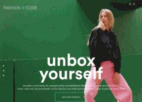 Fashioncode.com.br thumbnail