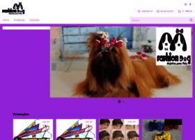 Fashiondogbrasil.com.br thumbnail