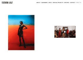 Fashioneast.co.uk thumbnail