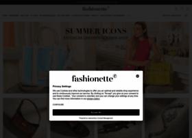Fashionette.de thumbnail