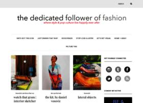 Fashionfollower.com thumbnail