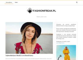 Fashionfreak.pl thumbnail