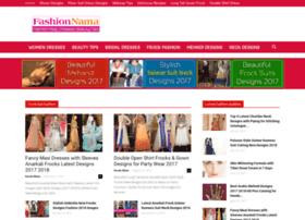 Fashionnama.com thumbnail