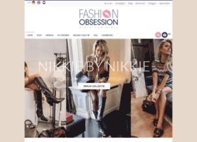Fashionobsession.be thumbnail