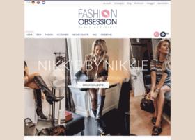 Fashionobsession.nl thumbnail