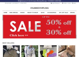 Fashionplug.ru thumbnail