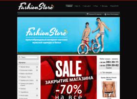 Fashionstore.com.ua thumbnail