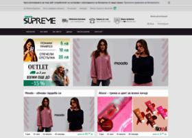 Fashionsupreme.co.uk thumbnail