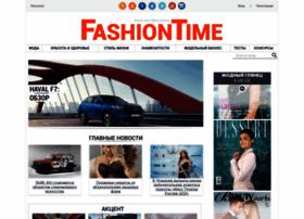 Fashiontime.ru thumbnail