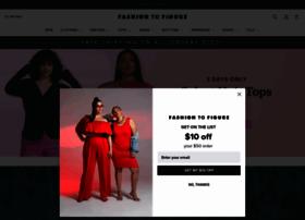 Fashiontofigure.com thumbnail