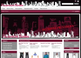 Fashiontown.sk thumbnail