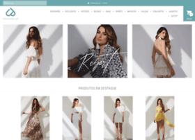 Fashionup.com.br thumbnail