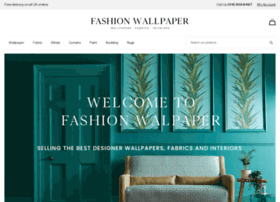Fashionwallpaper.co.uk thumbnail