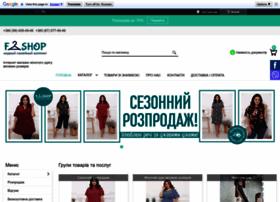 Fashop.com.ua thumbnail