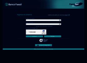 Fassilnet.com.bo thumbnail