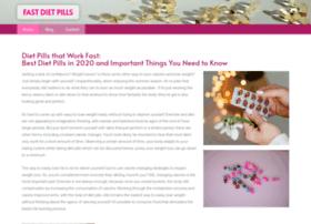 Fast-diet-pills.com thumbnail