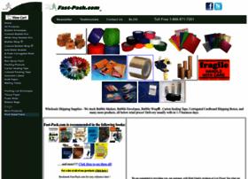 Fast-pack.com thumbnail
