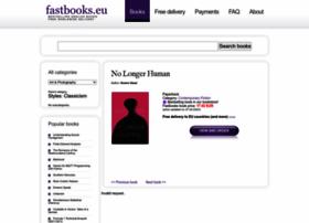 Fastbooks.eu thumbnail
