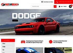 Fastcaraccessories.com thumbnail