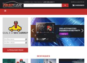 Fastcarpecas.com.br thumbnail