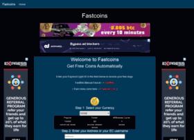 Fastcoins.tk thumbnail