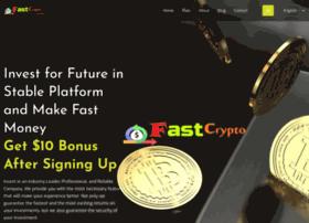 Fastcrypto.online thumbnail