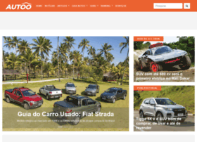 Fastdriver.com.br thumbnail