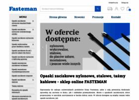 Fasteman.com.pl thumbnail