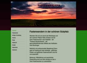 Fastenwandern-pfalz.de thumbnail