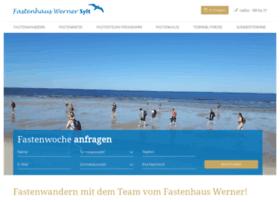 Fastenwandern-sylt.de thumbnail