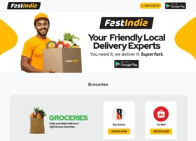 Fastindia.app thumbnail