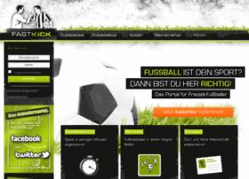 Fastkick.de thumbnail