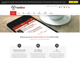 Fastline24.de thumbnail