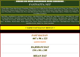 Fastsatta.net thumbnail