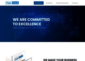 Fasttrack.com.sg thumbnail