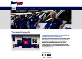 Fastway.org thumbnail