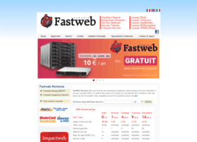 Fastweb.ro thumbnail