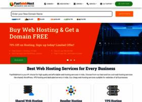 Fastwebhost.in thumbnail