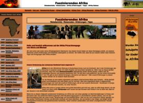Faszinierendes-afrika.de thumbnail