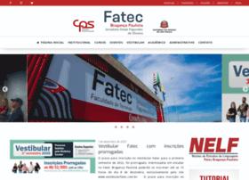 Fatecbpaulista.edu.br thumbnail