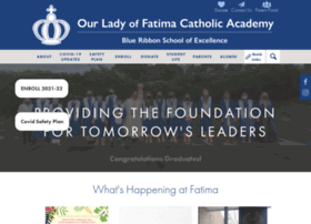Fatimawilton.org thumbnail