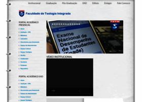 Fatin.com.br thumbnail