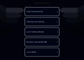 Fatmancatering.com thumbnail