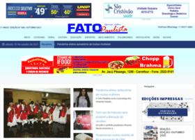 Fatopaulista.com.br thumbnail