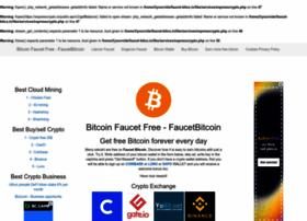 Faucet-bitco.in thumbnail