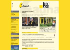 Fauna-aachen.de thumbnail
