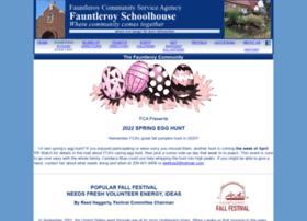 Fauntleroyschoolhouse.org thumbnail