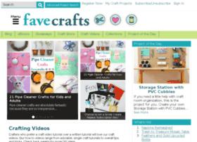 Favecraft.com thumbnail